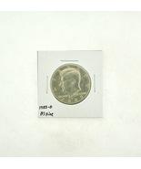 1983-D Kennedy Half Dollar (F) Fine N2-3755-3 - $4.99