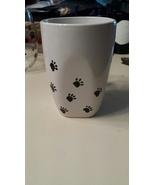 Cute Paw Print Coffee Mug - $8.00