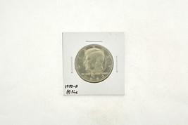 1983-D Kennedy Half Dollar (F) Fine N2-3755-5 - $4.99