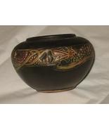 Antique/Vintage Roseville Florentine Bowl 1920s - $365.00
