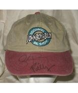 John Boy & Billy Big Show Baseball Cap Hat Signed - $20.00
