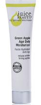 Juice Beuty Green Apple Age Defy Moisturizer  0.5 oz - $8.99