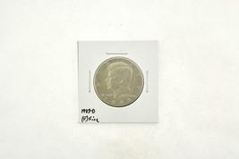 1983-D Kennedy Half Dollar (F) Fine N2-3755-7 - $4.99