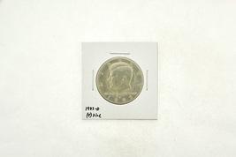 1983-D Kennedy Half Dollar (F) Fine N2-3755-10 - $4.99