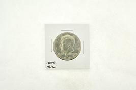 1983-D Kennedy Half Dollar (F) Fine N2-3755-11 - $4.99