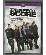 THE PERFECT SCORE * SCARLETT JOHANSSON - ERIKA CHRISTENSEN - DVD - WIDES... - $3.00