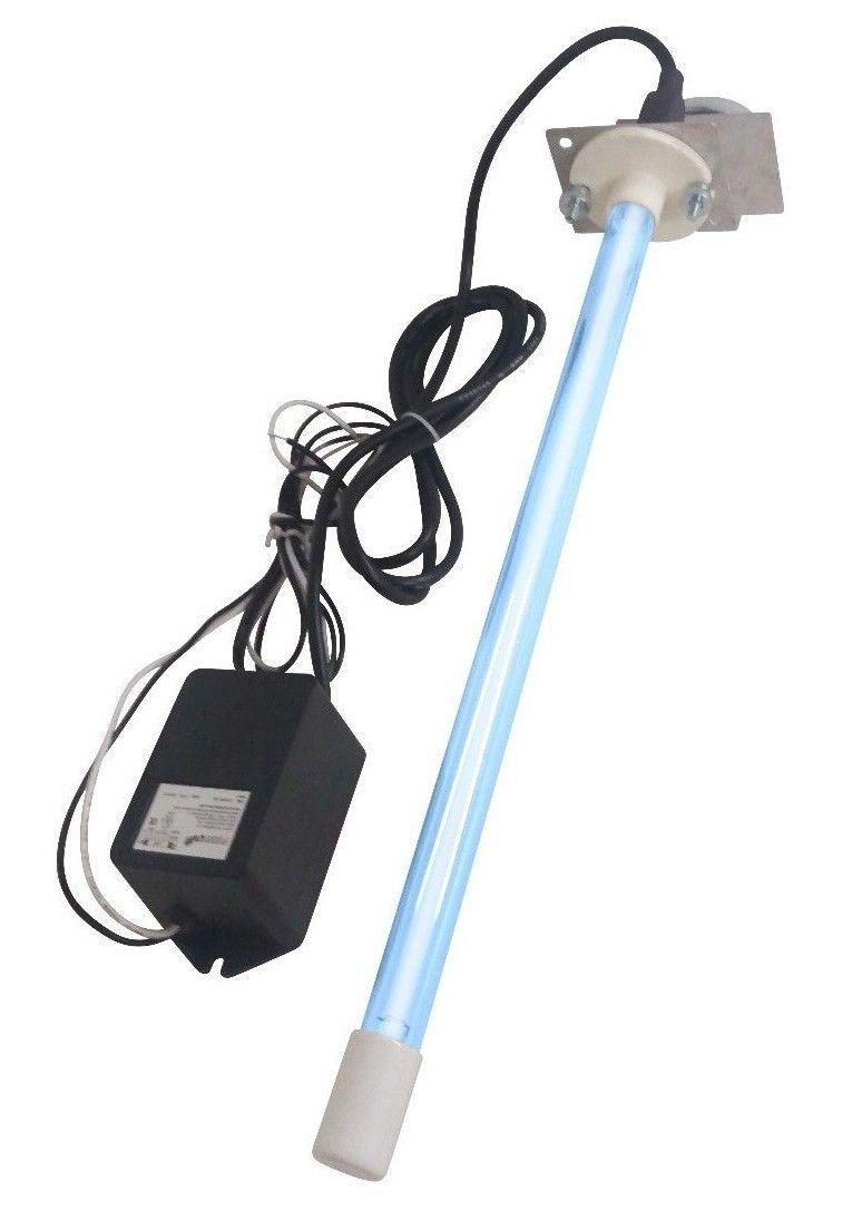 10 Units Uv Light Air Purifier For Ac Hvac Coil 24v 14