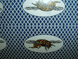 Bee Playing Cards Uncut   Collectible - $34.30