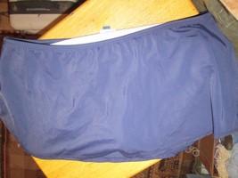 Women's Navy Blue Jantzen Swimskirt-Size  (16) swim skirt - $14.93