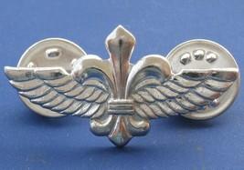 Israeli army PARATROOPER RANGER elite unit badge IDF Israel pin  - $9.99