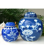 Vintage_pair_chinese_ginger_jars_blue_white_prunus_blossom_double_ring_thumbtall
