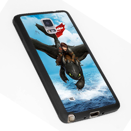 How to train dragon character galaxy note 4 case jpg cases covers