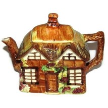 Vtg Price Kensington English Ye Olde COTTAGE WARE Teapot English Tea Pot - $12.00
