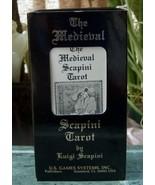 Medieval Scapini Tarot Deck - $12.99