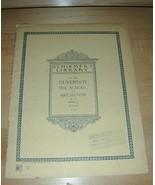 Schirmers Library 1895 DUVERNOY The SCHOOL of MECHANISM - $19.76