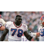 Bruce Smith 24X36 Poster LHW #LHG564567 - $24.97