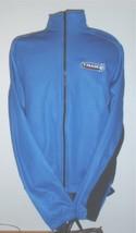 Trek bike racing team men's jacket size X-Large circa 1990s; great shape! - $50.00