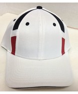 OC Q3 Sports Hat Red White Blue NWT Quick Dry Cool Wi - $8.99