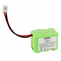 Hqrp Battery For Sport Dog Wetland Hunter 800CAMO SD-800CAMO ST-120W Transmitter - $16.23