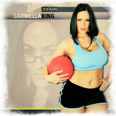 carmilla bing