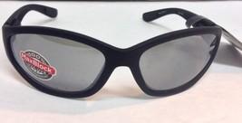 Foster Grant Max Block Black Sunglasses NWT 100% UVA UVB - $9.99