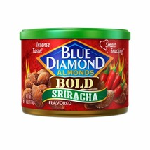 Blue Diamond Gluten Free Almonds, Bold Sriracha, 6 Ounce - $3.99