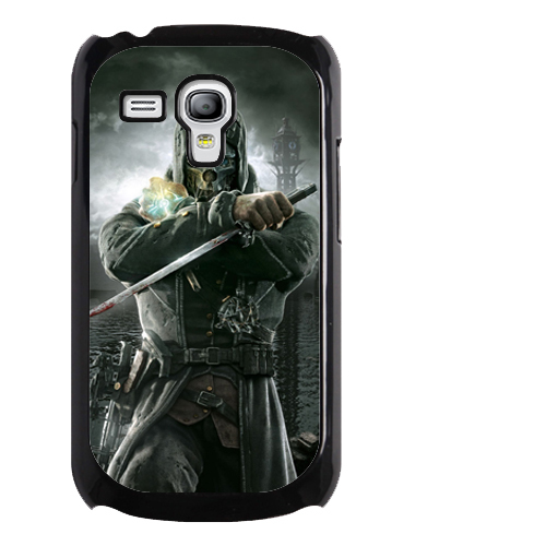 Dishonored character samsung galaxy s3 mini case cases covers
