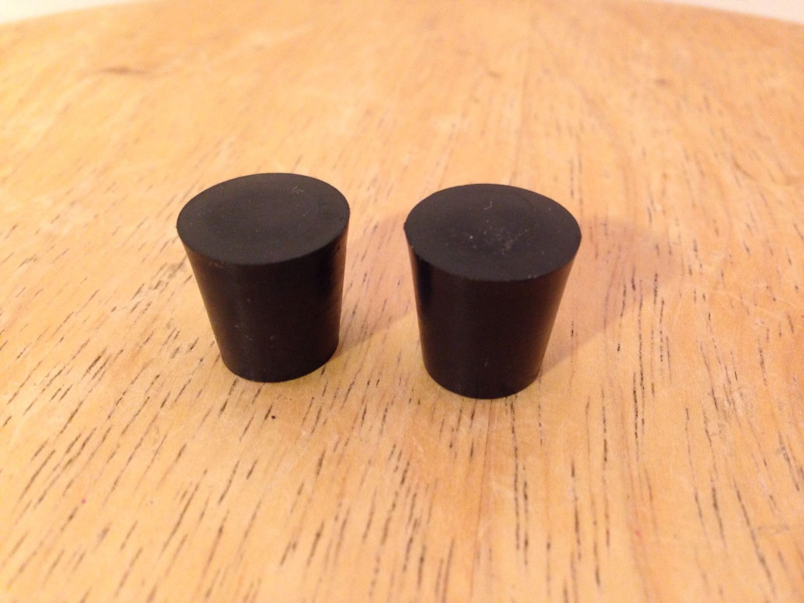 Bunn Coffee Maker Grx B Parts : Bunn-O-Matic GRX-B10-cup Coffee Brewer Machines Replacement Rubber Feet Part - Replacement Parts ...