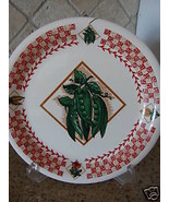 Garden Fresh Dinner Plate Peas TableTops Unlimited VEG - $11.87