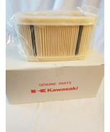 Genuine OEM Kawasaki air Filter 11013-2141 - $8.41