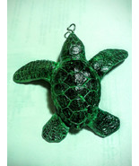 Sea Turtle Hatchling Jewelry, 3x3 inches. QUANTITY OF 3 - $33.00