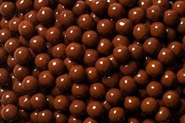 Sixlets Brown 6lb - $29.46