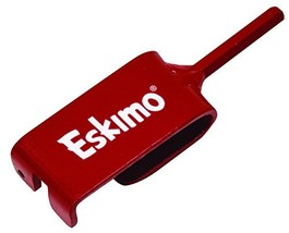Eskimo 18734 Ice Anchor Power Drill Adapter - $15.37