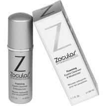 Zocular Eyelid Foaming Cleanser and Moisturizer (ZocuFoam) - $59.89