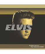 Elvis Presley ( Rubberneckin )  Remix - $1.98
