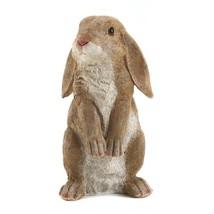 Curious Rabbit Garden Statue - $23.00