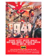 1941 Movie Poster 27x40 inches John Belushi Captain Wild Bill Kelso Dan ... - $29.99