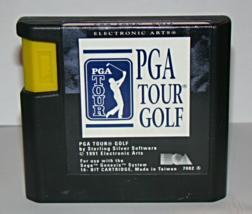 SEGA GENESIS - PGA TOUR GOLF (Game Only) - $5.00