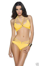 Forplay Swimsuit Seal Beach Strappy Bikini - $24.99