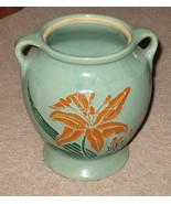 Vintage Cookie Jar Urn USA Mint w/o lid - $43.34