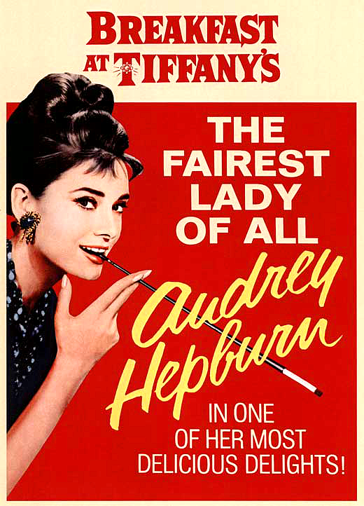 Breakfast at tiffanys my fair lady