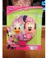 Disney Minnie Mouse & Daisy Duck Night Light Nightlight Brand New Sealed - $9.99