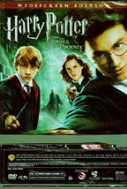 Harry Potter and the  Goblet Of Fire - DVD - Widescreen Edition - $4.95