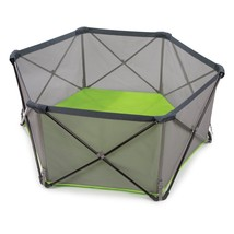 Summer Infant Lightweight Pop 'n Play Portable Playard, In/Outdoors - $81.33