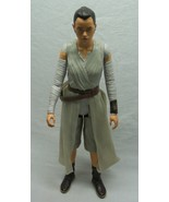 """BIG STAR WARS The Force Awakens REY 18"""" Plastic Action Figure TOY  - $19.80"""