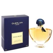 Shalimar Eau De Toilette Spray By Guerlain 3 oz Perfume for Women - $61.99