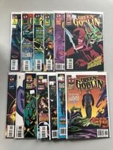 Complete Set Lot of Green Goblin (1995) #1-13 NM Near Mint - $39.60