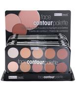 BEAUTY TREATS Face Contour Palette - 10 Shades - $6.88