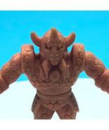 M.U.S.C.L.E. Mattel muscle men wrestling action figure flesh #111 Akuma ... - $9.85