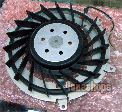 C0 Fan 19 Blades For Sony Playstation 3 PS3 internal cooler cooling Fat Model
